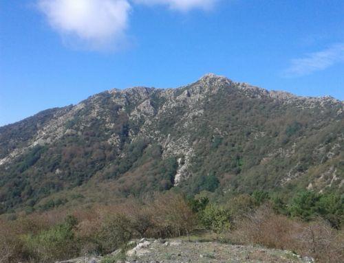 Escursione Rimiti – Montagna di Vernà – 14 Ottobre 2018